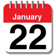 january22nd